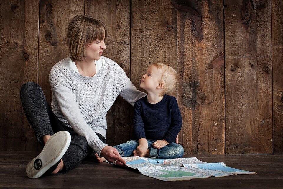 comprare casa ad un figlio