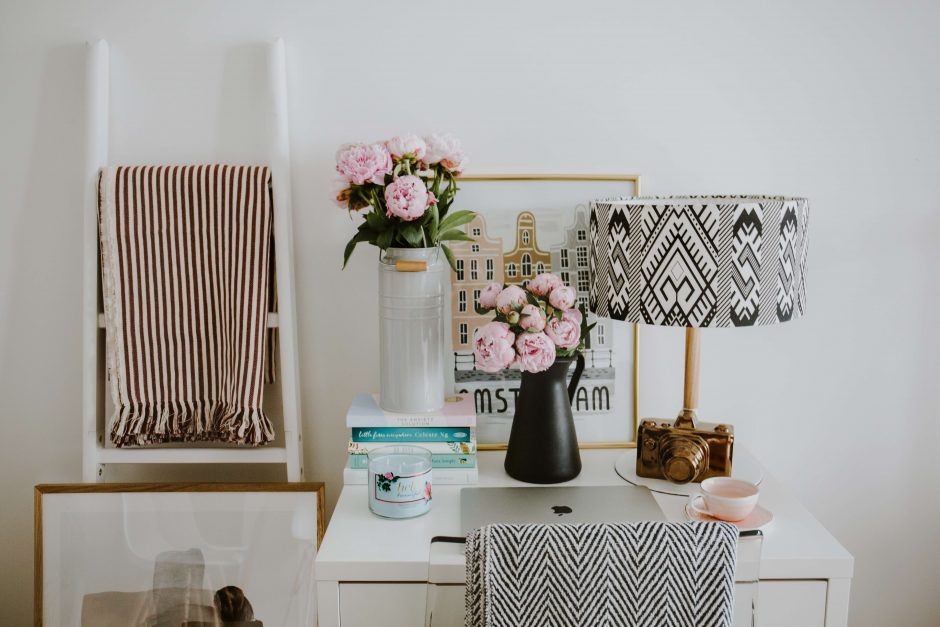 home staging affitto