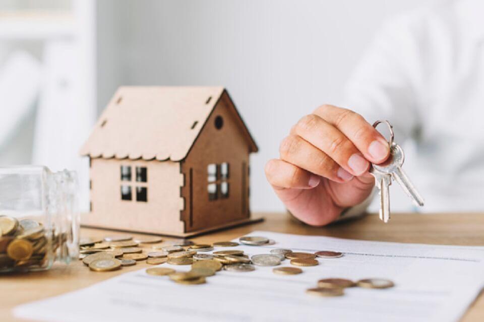 detrarre provvigione dell'agenzia immobiliare