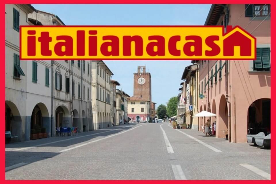 comprare casa con Italiana Casa
